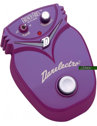 DANELECTRO FRENCHFRIES AUTOWAH -pedal