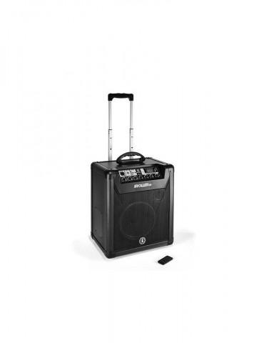 ANT i-roller 10  Equipo completo a bateria ruedas USB SD bluetooth