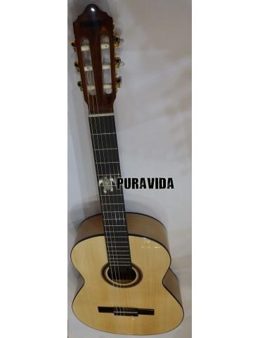 PURAVIDA 1F GUITARRA FLAMENCA PAAGTC1F001 PORTUGAL