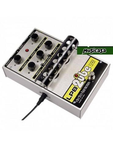 ELECTRO-HARMONIX LPB2UBE Pedal Efec Stereo Preamp (D)