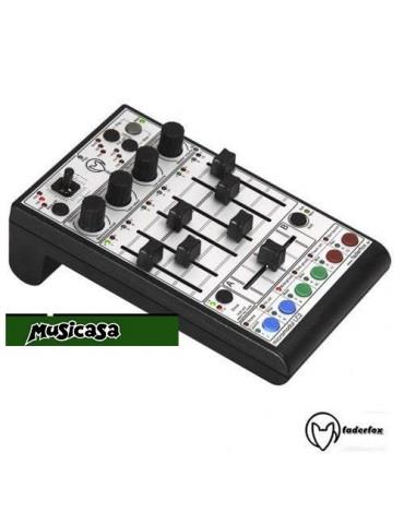 FADERFOX LC-2  DJ Controller  Ideal Ableton midi Control
