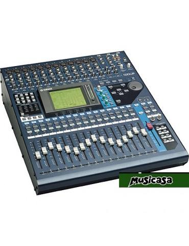 YAMAHA 01V96 V2 VCM DIGITALMIXER 24 can IN análogicas/digital  USADA