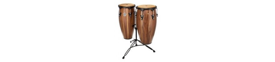 set completo congas