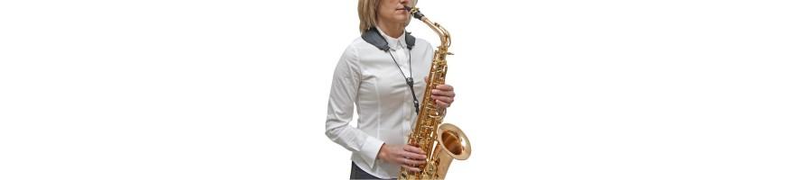 cordon para saxofon
