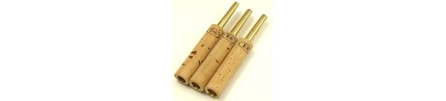 tudeles oboe