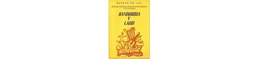 Método de Banduria y Laud