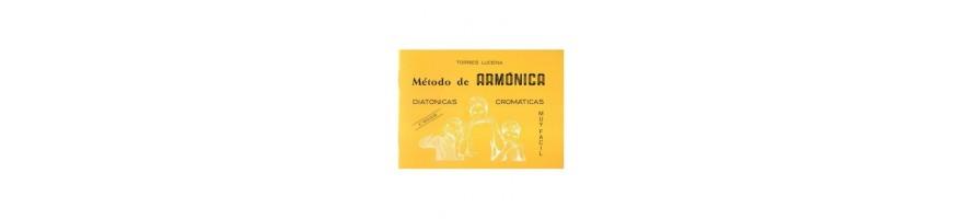 Método de armónica