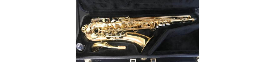 Saxo alto Reacondicionado
