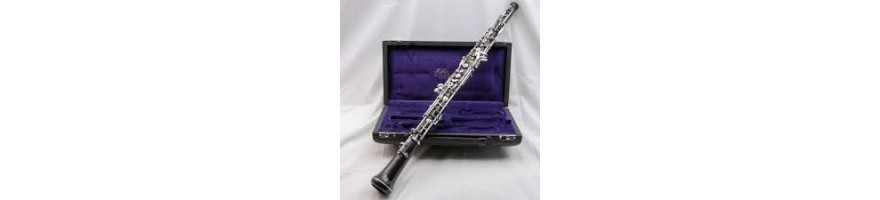 oboe reacondicionado