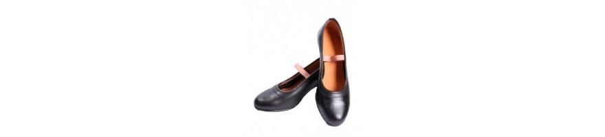 ✔ zapatos y zapatillas para ballet