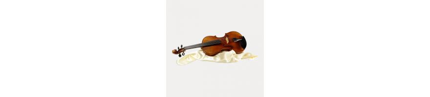 Cabezas de flauta