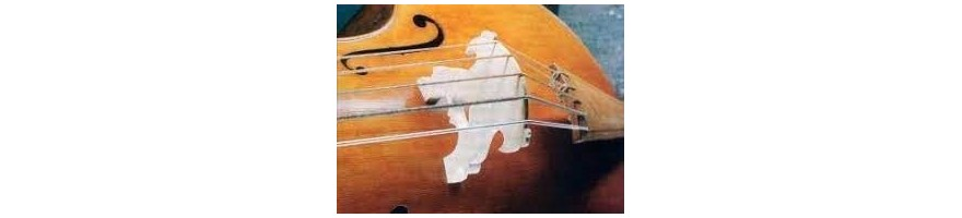 cuerdas cello barroco