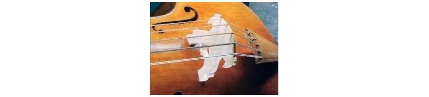 fundas instrumentos percusión