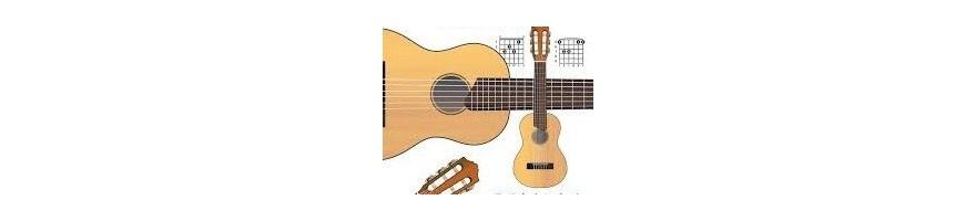 juegos de guitarlele