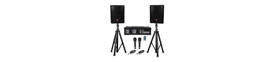 accessoris de pro audio