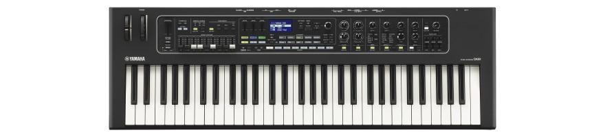 teclados portatiles