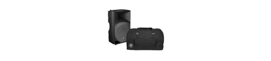 fundas para bafles- speaker bag