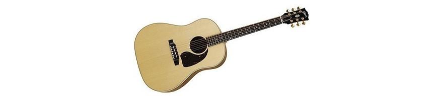 guitarra acustica dreadnought
