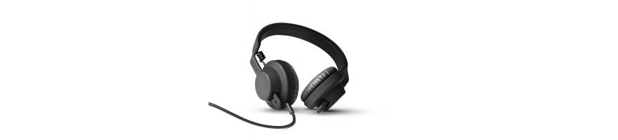 headphones DJ