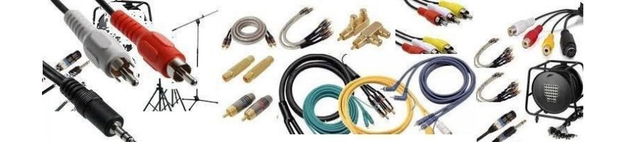 cables guitarra