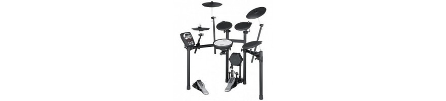 digital - electronic  drums