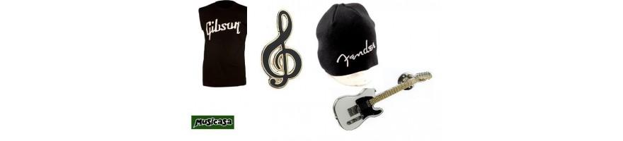 merchandising - regalos musicales
