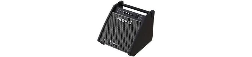 amplificador para bateria digital