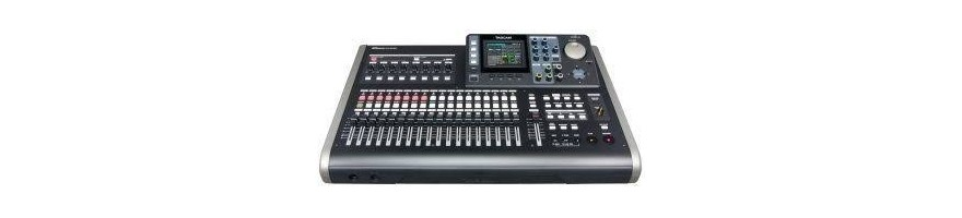 grabadors multipistes