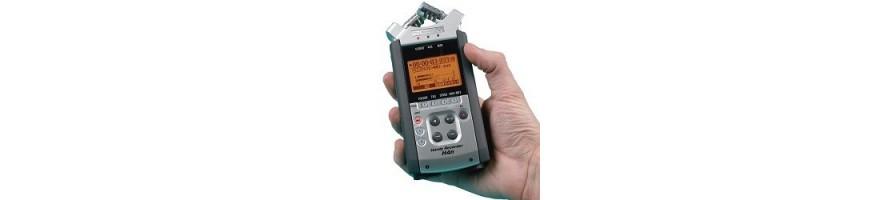 grabadoras portatiles