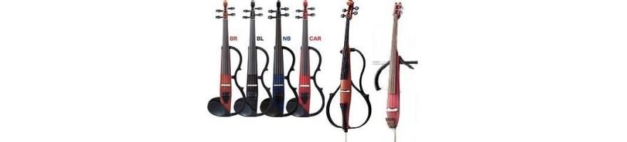 instrumentos de arco electrico