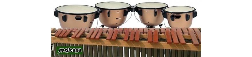 ✔ Compra aqui tu instrumento de percusion
