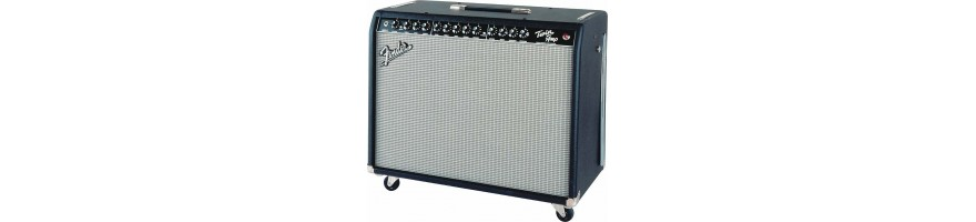 amplificadores guitarra - combo