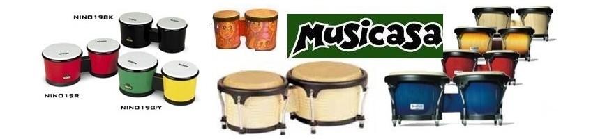bongos escolar