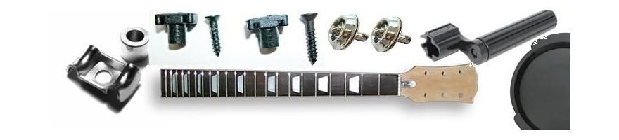 kit cierre seguridad correa -straplock