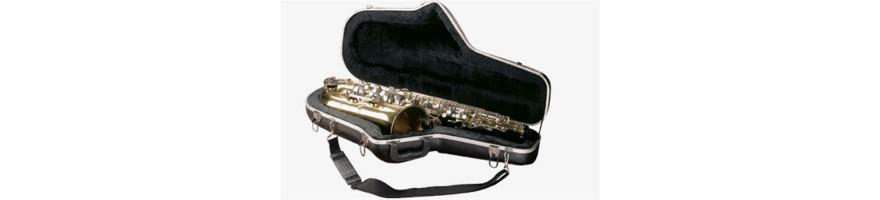 estuches saxo tenor
