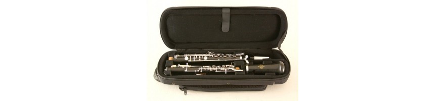 estuches oboe