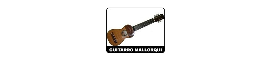 guitarró mallorquí