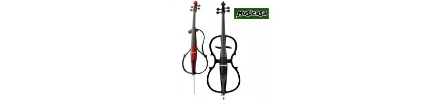 violoncellos eléctricos