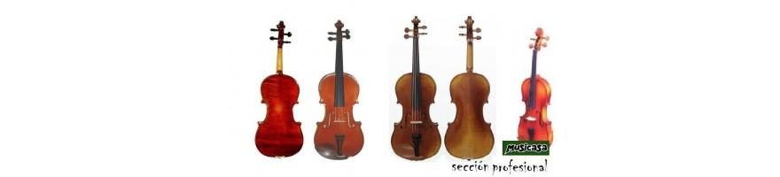 violines profesional