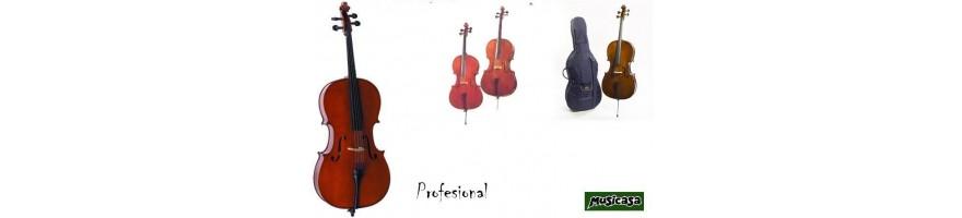 violoncelos profesional
