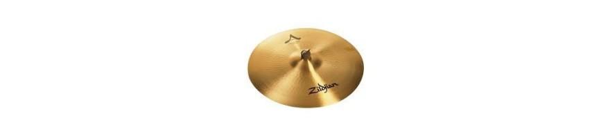 platos ride cymbal