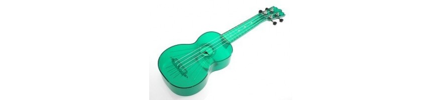 PLASTIC ABS RESIN  UKULELE