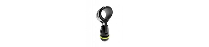 pinzas de micro - mic clip