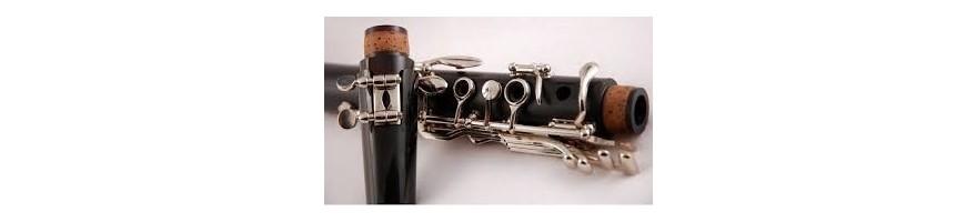 Clarinetes Sib