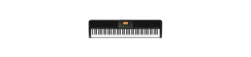 piano en cuarentena