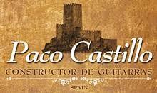PACO CASTILLO GUITARRAS